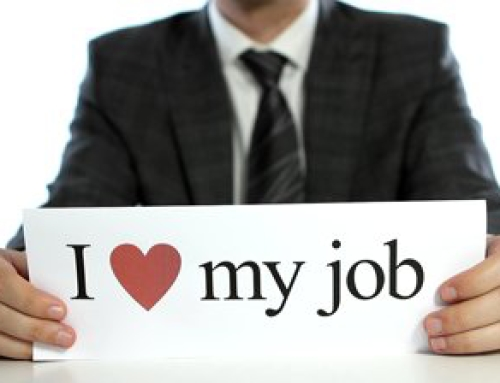 Happy Employees Lead to Higher Profits