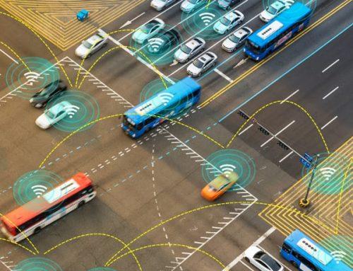 Market Spotlight: Mobility Analytics